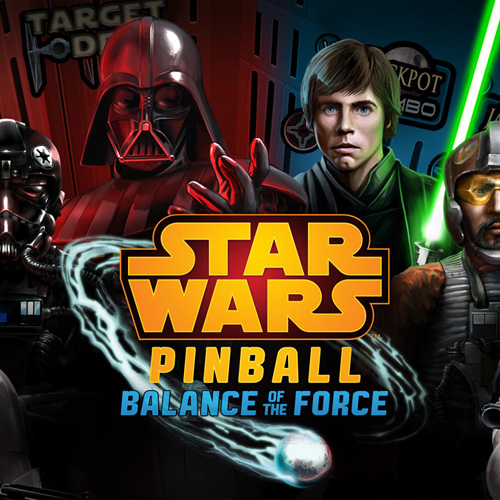 Buy Pinball FX2 Star Wars Pinball Balance of the Force Pack CD Key Compare Prices