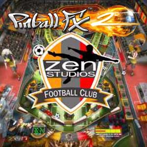 Buy Pinball FX2 Super League Zen Studios FC Table CD Key Compare Prices