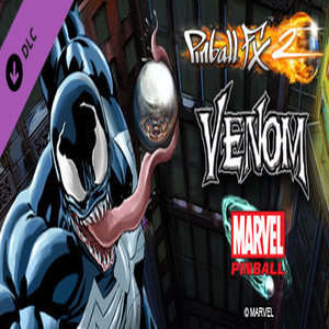 Pinball FX2 Venom Table