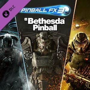 Pinball FX3 Bethesda Pinball
