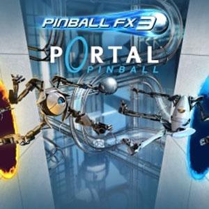 Pinball FX3 Portal Pinball