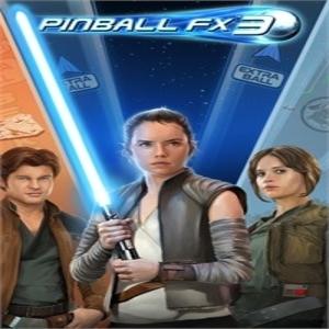 Pinball FX3 Star Wars Pinball Season 2 Bundle
