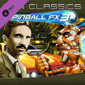 Pinball FX3 Zen Classics