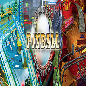 Buy Pinball Thrills Triple Pack CD Key Compare Prices