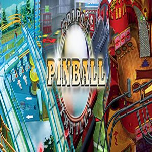 Pinball Thrills Triple Pack