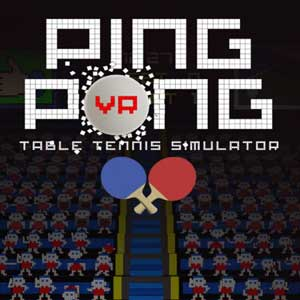 Buy PingPong Kings VR CD Key Compare Prices