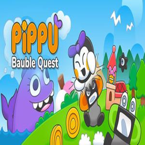 Pippu Bauble Quest