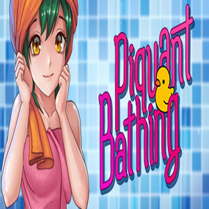 Piquant Bathing