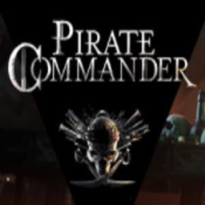 Pirate Commander