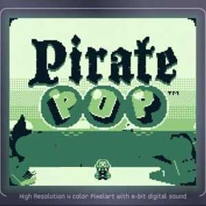 Buy Pirate Pop Plus CD Key Compare Prices