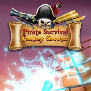 Buy Pirate Survival Fantasy Shooter CD Key Compare Prices