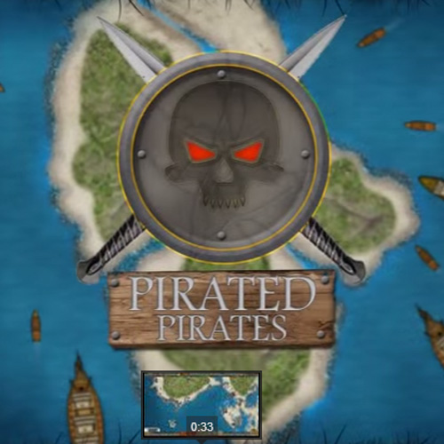 Buy Pirated Pirates CD Key Compare Prices