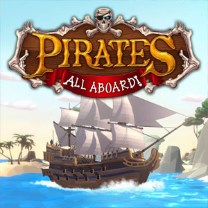 Pirates All Aboard