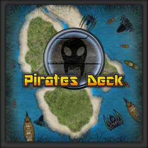 Buy Pirates Deck CD Key Compare Prices