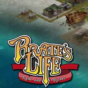 Buy Pirates Life CD Key Compare Prices