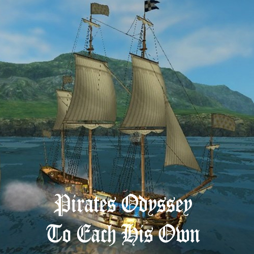 Buy Pirates Odyssey To Each His Own CD Key Compare Prices