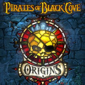 Pirates of Black Cove Origins