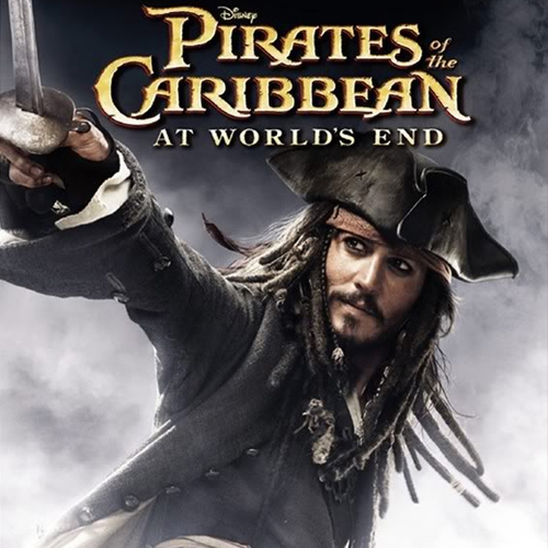 Buy Pirates of the Caribbean At Worlds End CD Key Compare Prices