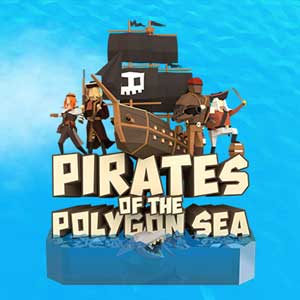 Buy Pirates of the Polygon Sea CD Key Compare Prices