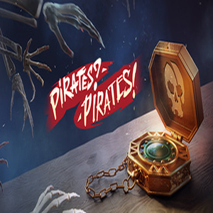 Buy Pirates Pirates CD Key Compare Prices