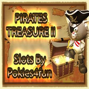 Pirates Treasure 2