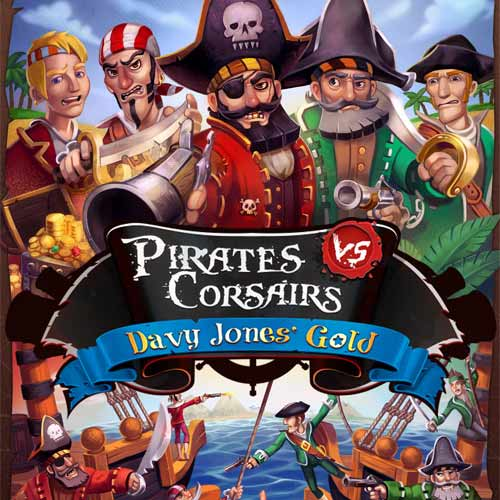 Buy Pirates vs Corsairs CD KEY Compare Prices