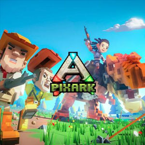 Buy PixARK CD Key Compare Prices