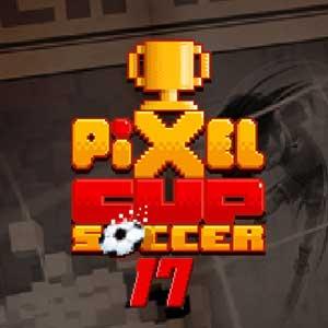 Pixel Cup Soccer 17