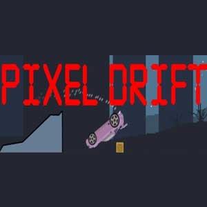 PIXEL DRIFT