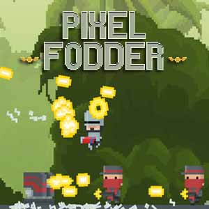 Buy Pixel Fodder CD Key Compare Prices