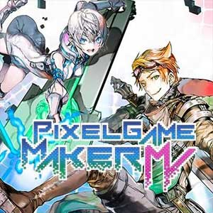 Buy Pixel Game Maker MV CD Key Compare Prices