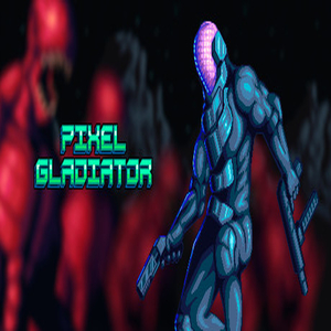 Buy Pixel Gladiator PS4 Compare Prices