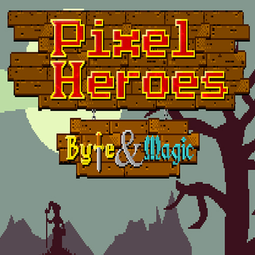 Buy Pixel Heroes - Byte & Magic CD Key Compare Prices