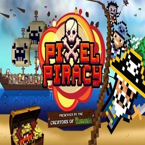 Buy Pixel Piracy PS4 Compare Prices