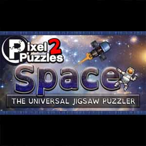 Buy Pixel Puzzles 2 Space CD Key Compare Prices