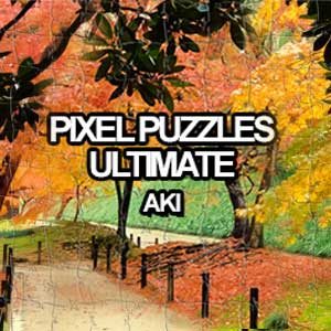 Buy Pixel Puzzles Ultimate Puzzle Pack Aki CD Key Compare Prices