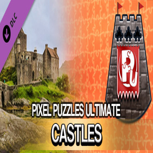 Buy Pixel Puzzles Ultimate Puzzle Pack Castles CD Key Compare Prices