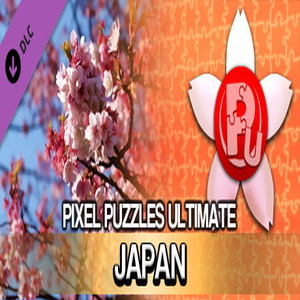 Buy Pixel Puzzles Ultimate Puzzle Pack Japan CD Key Compare Prices