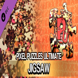 Pixel Puzzles Ultimate Puzzle Pack Jigsaw