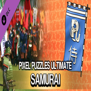Buy Pixel Puzzles Ultimate Puzzle Pack Samurai CD Key Compare Prices
