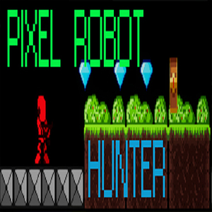 Buy Pixel Robot Hunter CD Key Compare Prices