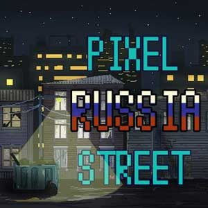 Buy PIXEL RUSSIA STREETS CD Key Compare Prices