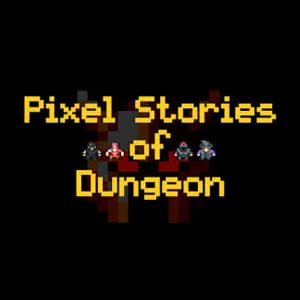 Buy Pixel Stories of Dungeon CD Key Compare Prices