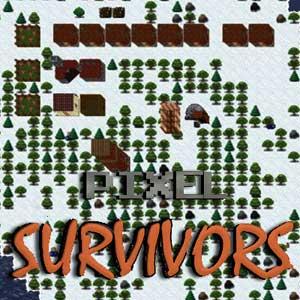 Buy Pixel Survivors CD Key Compare Prices