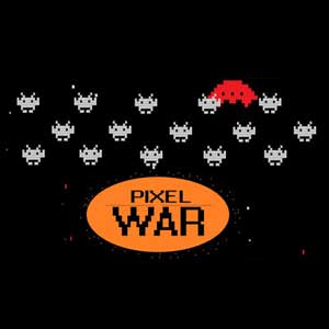 Buy Pixel War CD Key Compare Prices