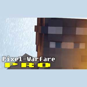 Buy Pixel-Warfare Pro CD Key Compare Prices