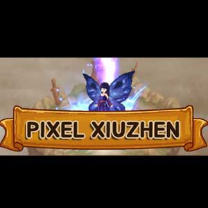 Buy Pixel Xiuzhen CD Key Compare Prices