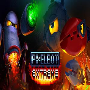 pixelBOT EXTREME
