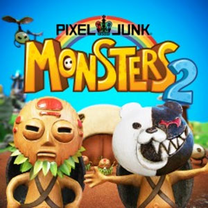 PixelJunk Monsters 2 Danganronpa Pack