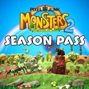 PixelJunk Monsters 2 Season Pass